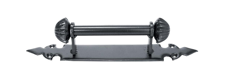 Placa de 275 x 43 mm Imex El Zorro B-73032-B B-73032-B-Tirador Felipe Il