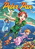 Peter Pan (Illustrated Classics)
