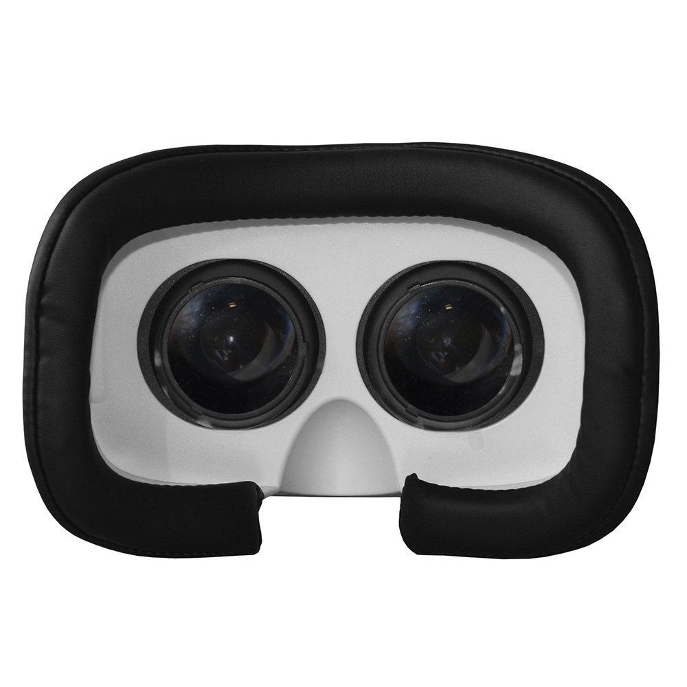 """Woxter Neo VR1 White Gafas VR de realidad virtual para smartphones de 4/"""" a 6/"""""""