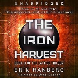 The Iron Harvest