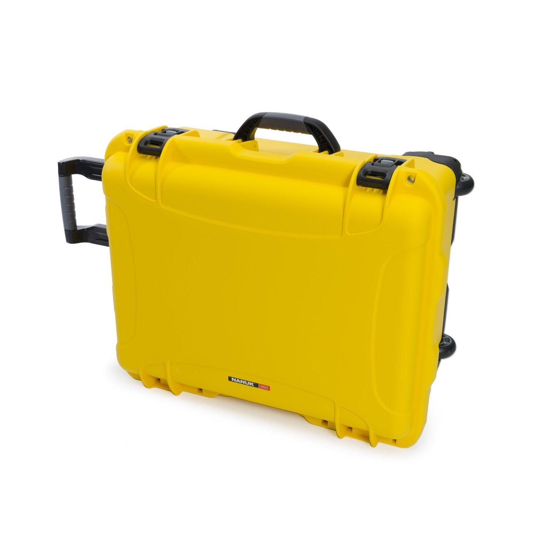 Nanuk 950 Case (Yellow) [並行輸入品]   B019SZ8TSM