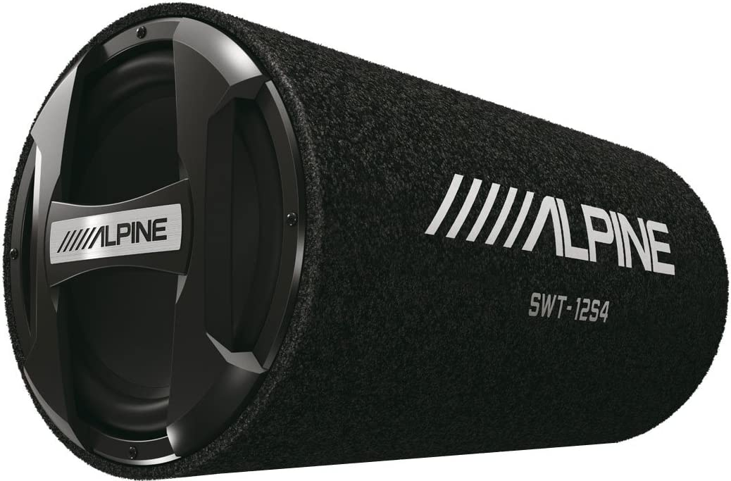 Alpine SWT-12S4 Car Speakers
