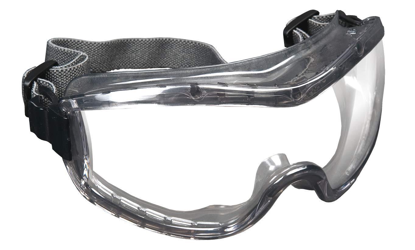 92ca35109abeb6 Masque de protection des yeux Lunettes de protection au travail  Amazon.fr   Bricolage