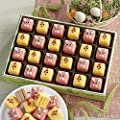The Swiss Colony Chick & Bunny Petits Fours by The Swiss Colony