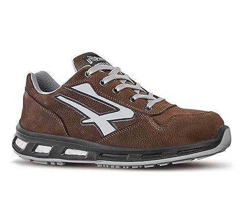 scarpe sportive 22f09 2f33b U POWER Scarpe Antinfortunistiche RedLion Tiki S3 Ci SRC