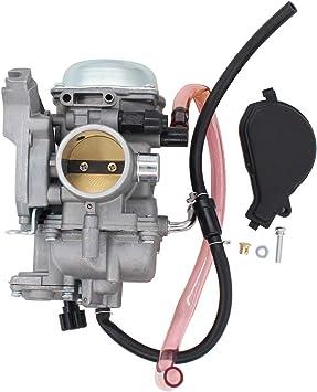 Carburetor Engine Repalcement Cover Bolts For ARCTIC CAT 400 2000 2001 2x4 4x4