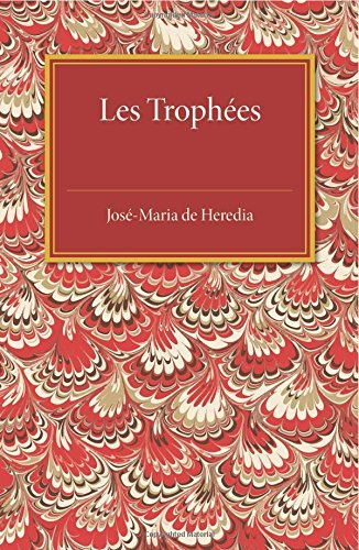 Les Trophees [Pdf/ePub] eBook