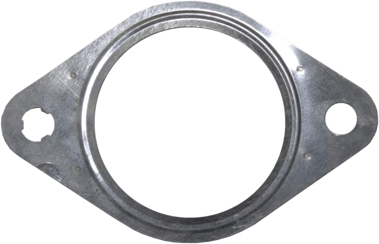 Mitteltopf Montagesatz Schalld/ämpferset Abgasrohr Auspuff-Endtopf
