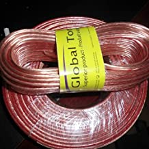 Speaker Wire Cable 50ft (15.2M) 10 AWG in roll CCA