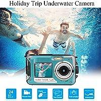 Waterproof Underwater Digital Video Cameras,Digital...