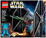 Star Wars Lego LEGO Star Wars 75095 Tie Fighter Building Kit Fighter STAR WARS 75095 TIE Fighter