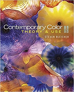 Contemporary Color Theory and Use: Amazon.co.uk: Steven Bleicher ...