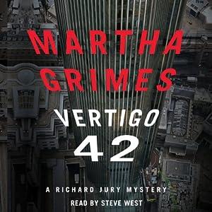 Vertigo 42 Audiobook