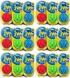 JW Megalast Ball Large 18pk