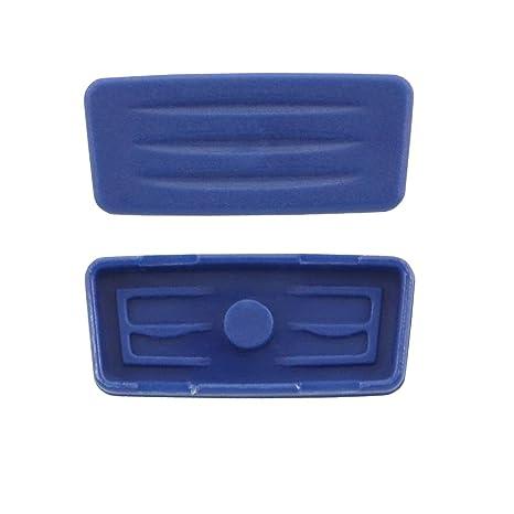 Sia Air Velvet Dischi abrasivi in Velcro Dischi schleifpad 150/mm K500/K4000//5/Pezzi