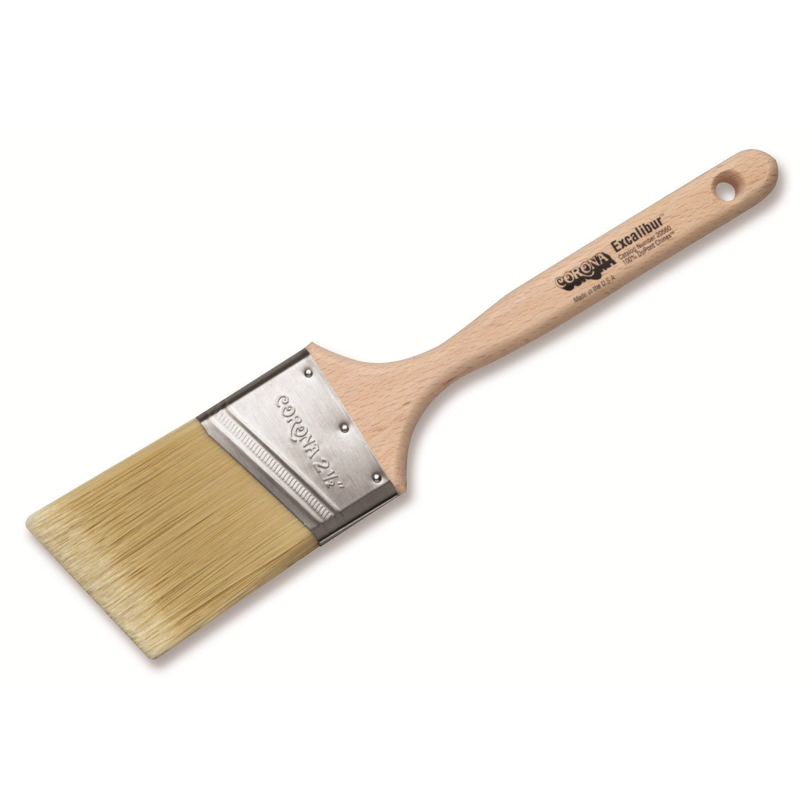 Corona 2.5'' Excalibur Chinex Paint Brush by Corona