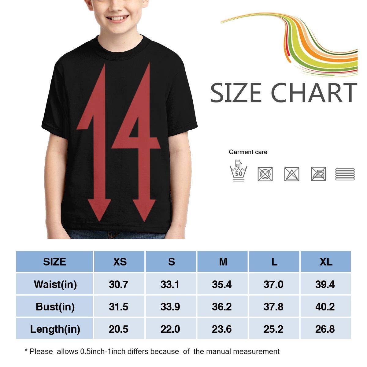 Suwei Boys,Girls,Youth Trippie Redd 14 Tshirts
