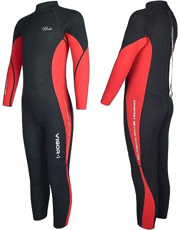 f0c53d54b7 Full Wetsuits | Amazon.com