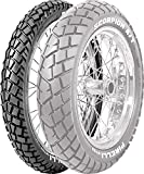 80 90 21 motorcycle tire - Pirelli MT90 A/T 80/90-21 Front Tire 2045900