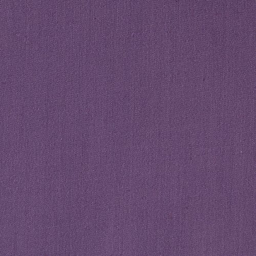 - Ben Textiles 60in Poly Cotton Broadcloth Dark Lilac Fabric by The Yard,