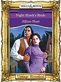 Night Hawk's Bride by Jillian Hart front cover