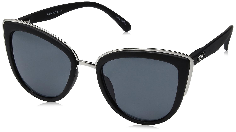 33264a8cb12 Amazon.com  Quay Women s My Girl Sunglasses
