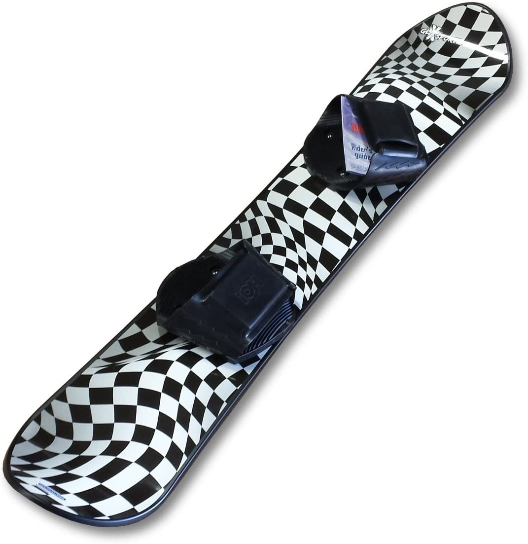 Top 15 Best Snowboards For Kids (2020 Reviews & Buying Guide) 11