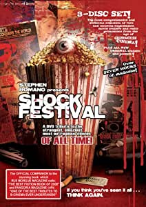 Stephen Romano Presents Shock Festival [Import]