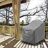 Vailge Patio Chair Covers, Lounge Deep Seat