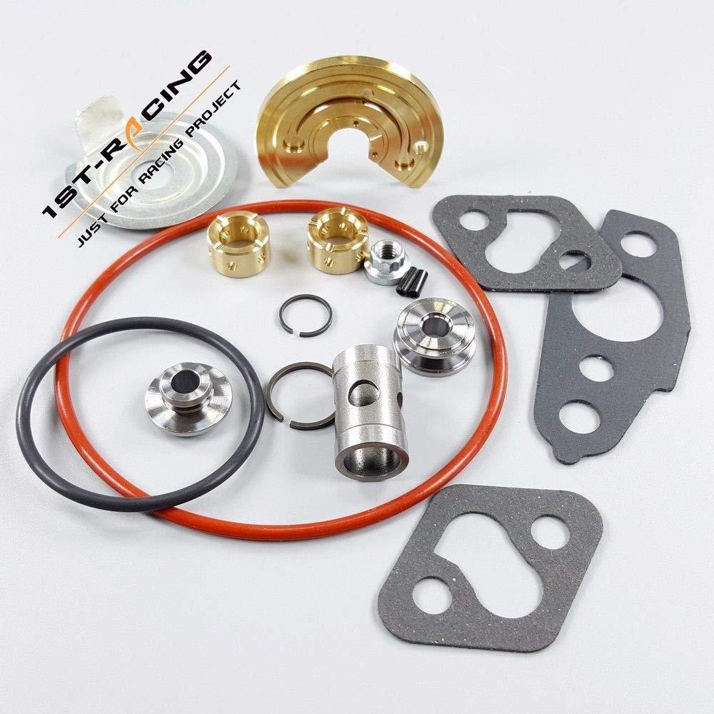 Amazon.com: Ispeedytech New CT26 Turbo Rebuild Repair Kit FOR Toyota Celica ST185 3SGTE, MR2: Automotive