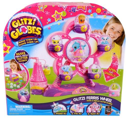 Glitzi Globes Display Ferris Wheel product image