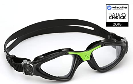 90668fd982 Buy Aqua Sphere Kayenne Goggle with Clear Lens