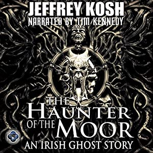 The Haunter of the Moor Audiobook