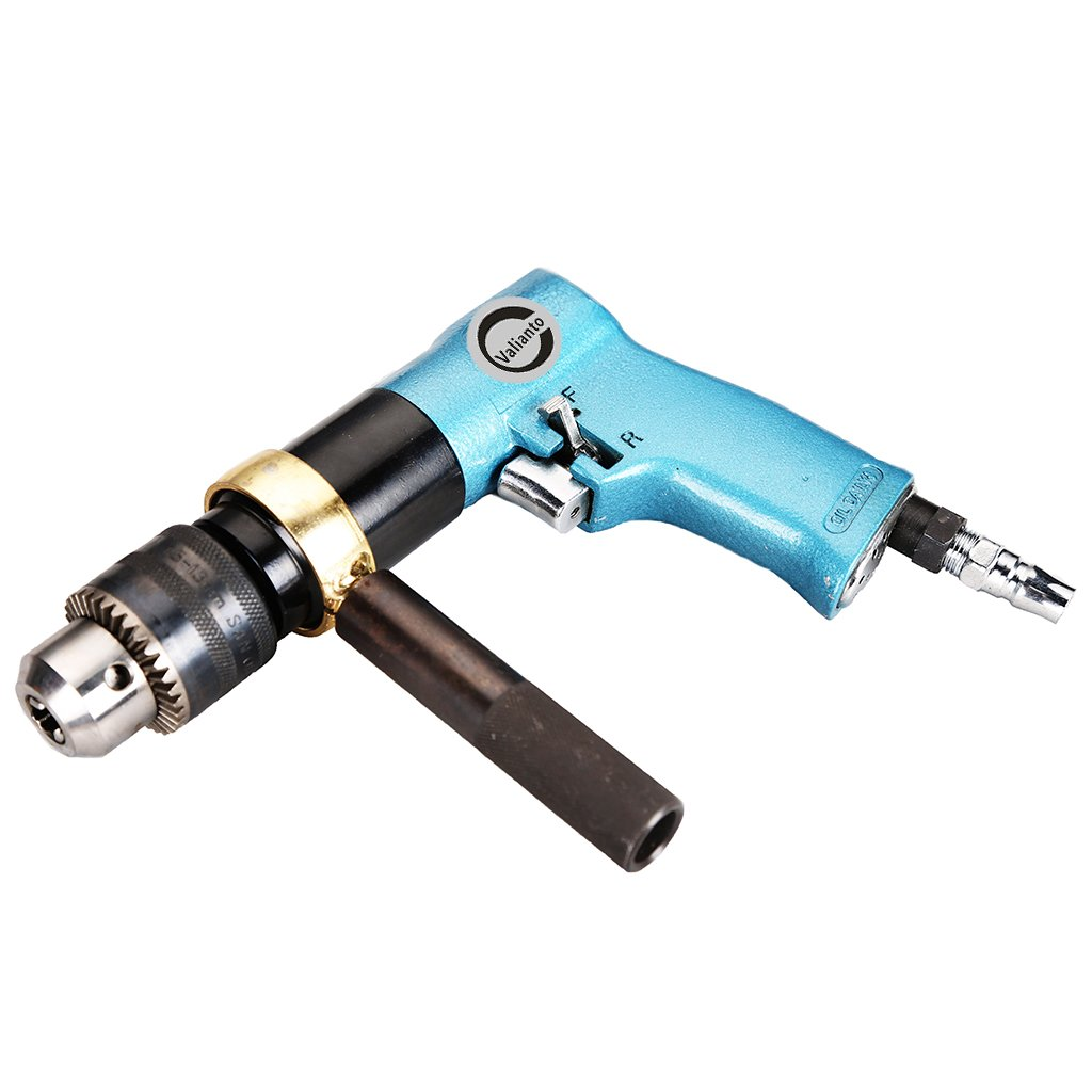 Valianto DR-141 1/2 inches Reversible Air Drill