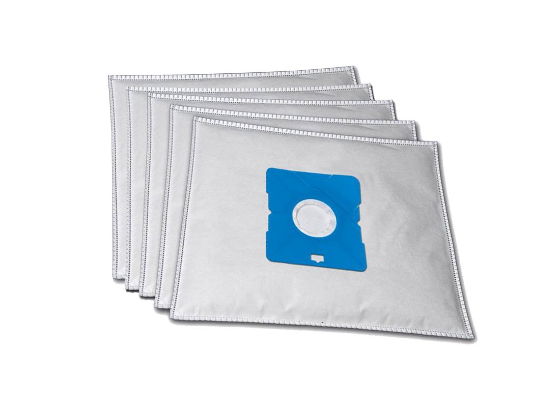 Staubbeutel Premium Microvlies Staubsaugerbeutel für Progress PC 3700…3799