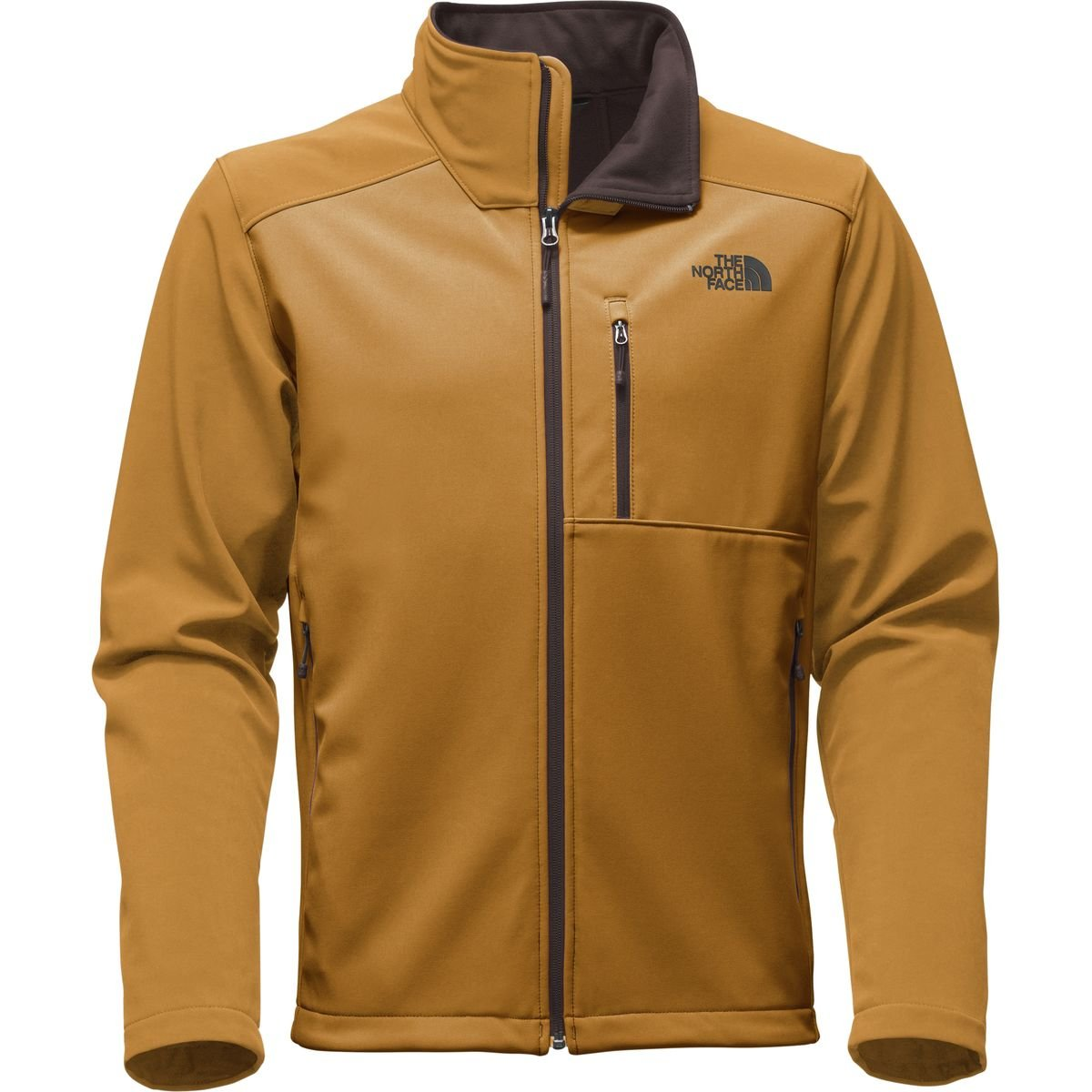 The North Face Apex Bionic Soft Shell Jacket – Men 's B01NBC8QSA XX-Large|Golden Brown/Golden Brown Golden Brown/Golden Brown XX-Large