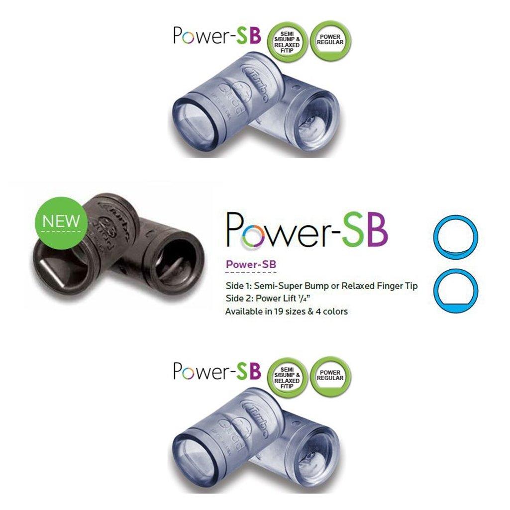 【お買い得!】 Turbo イエロー Quad電源SB指grip- Quad電源SB指grip- 10個パック 13/16 イエロー 10個パック B00LKRUKH0, IMPRISE ONLINE:ca86c460 --- arianechie.dominiotemporario.com