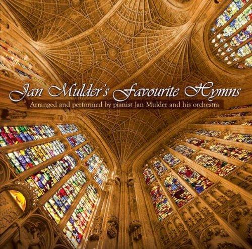 Jan Mulder's favourite Hymns (Hymns Favourite Cd)