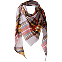 Malloom® Foulards, Echarpe en coton à manches longues en coton à manches longues