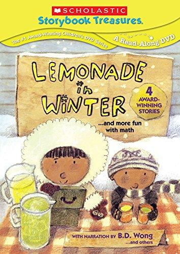 Lemonade in Winter & More Fun With Math