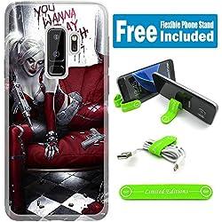 61GH7b-CgCL._AC_UL250_SR250,250_ Harley Quinn Phone Case Galaxy s9 plus