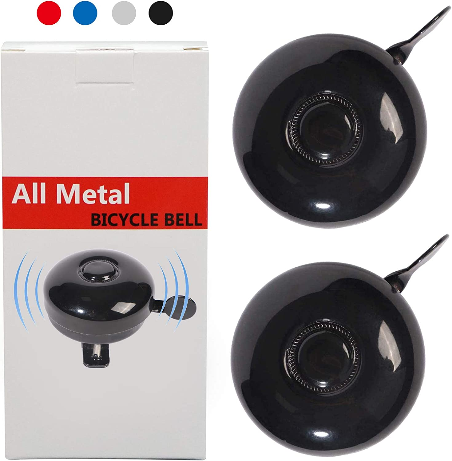 Details about  /Bicycle Handlebar Bells Bike Bell Bicycle Bells Horn Mountain Bike Accesso LuTs