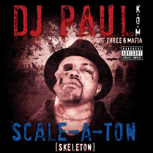 Scale-A-Ton [Explicit]