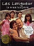 Lavigueur, Les - La vraie histoire (3DVD) (Version française)