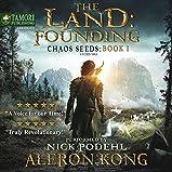 by Aleron Kong (Author), Nick Podehl (Narrator), Tamori Publications LLC (Publisher)(1943)Buy new: $19.95$17.95