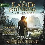 """""""The Land Founding"""" av Aleron Kong"""