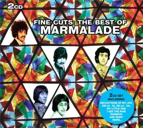 Marmalade - 100 Hits Of The Sixties, Volume Two - Zortam Music
