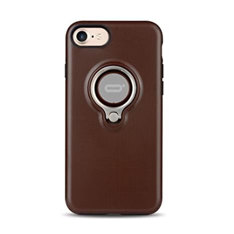 custodia con anello e magnete iphone x