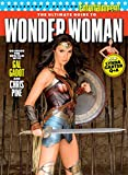 At 75, DC Comics's Amazonian princess is finally getting her own movie, and EW is celebrating with a gorgeously illustrated issue devoted entirely to Wonder Woman—from her groundbreaking girl-power comic book debut to the beloved 1970s TV sho...