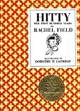 Hitty, Rachel Field, 0027348407